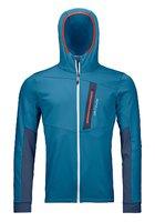 Ortovox Light Tec Hooded Fleece Jacket