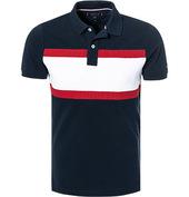 Tommy Hilfiger Polo-shirt Mw0mw08838/902