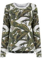 Animal Hawaii Sweater