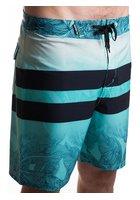 Hurley Phantom Blackball Lush Boardshorts