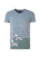 Strellson T-shirt J-rawson-rp2 30009121/450