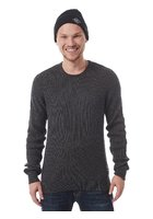 Light Crew Knit Carlo Pullover
