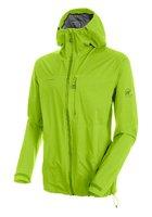 Mammut Rainspeed Advanced Hooded Outdoor Jacket