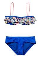 O'neill Morro Ruffle Bikini Girls