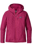 Patagonia Sweater Hooded Fleece Jacket