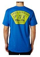Fox Seek And Construct T-shirt
