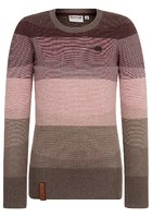 Naketano Global Asozial Am Blasen Pullover