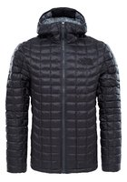 The North Face Thermoball Hd Outdoor Jacket
