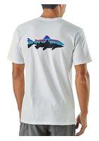Patagonia Fitz Roy Trout Responsibili T-shirt