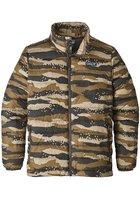 Patagonia Down Sweater Jacket Boys