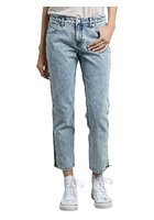 Volcom 1991 Straight Ankle Jeans