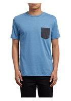 Volcom Pocket Hth T-shirt