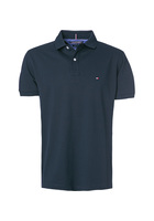 Tommy Hilfiger Polo-shirt Mw0mw04976/403