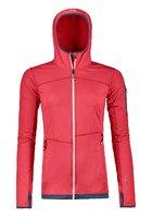 Ortovox Light Hooded High Fleece Jacket