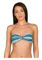 Billabong Sol Searcher Twisted Bandeau Bikini Top