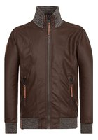 Naketano Glockenbach Bukkake Jacket