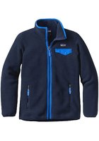 Patagonia Lw Synchilla Snap-t Fleece Jacket Girls