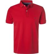 Tommy Hilfiger Polo-shirt Mw0mw09733/611