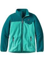 Patagonia Lw Synchilla Snap-t Fleece Jacket Girls