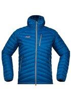 Bergans Slingsbytind Down Hooded Outdoor Jacket