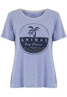 Animal Vintaged T-shirt