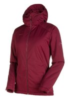 Mammut Chamuera So Thermo Hooded Softshell