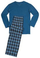 Seidensticker Pyjama Lang 159308/800