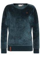 Naketano Auf Dem Küchentisch Sweater