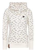 Naketano Wollüstiges Turngerät Sweater