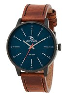 Rip Curl Drake Midnight Leather