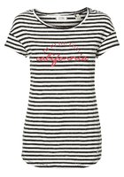 O'neill Stripe Script T-shirt