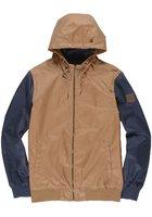Element Dulcey Wax Jacket