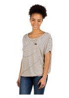 Naketano Striped Girl T-shirt
