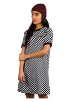 Vans Checkerboard High Roller Print Dress