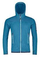 Ortovox Light Hooded Fleece Jacket