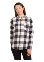 Vans Moody Blues Ii Flannel Shirt Ls