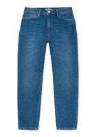 Carhartt Wip Domino Ankle Jeans