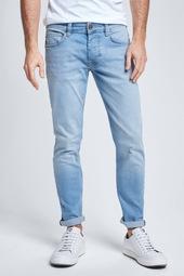 Jeans Robin, Hellblau