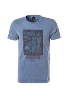 Strellson T-shirt J-rawson-rp1 30009120/412