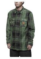 32 Reststop Polar Fleece Shirt Ls