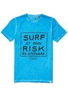 O'neill Surf Risk T-shirt Boys