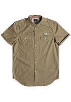 Quiksilver Shd Tripster Shirt