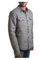 Hurley Dispatch Shacket Shirt Ls