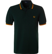 Fred Perry Polo-shirt Fpm3600/f40