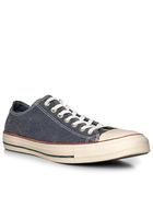 Converse Ctas Ox Blau 159539c