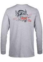 Dakine Crews In T-shirt Ls