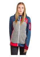 Ortovox Plus Hooded Fleece Jacket