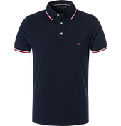 Tommy Hilfiger Polo-shirt Mw0mw09734/416