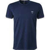 Strellson T-shirt Finn 30014579/417