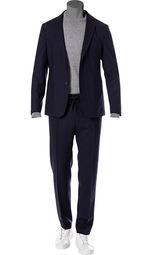 Hugo Boss Anzug Noswen/banks 50398972+50398927/480